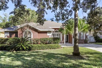 6023 Williamsburg Way, Tampa, FL 33625 - MLS#: T3138413