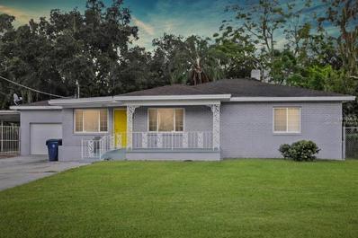 1411 E Clifton Street, Tampa, FL 33604 - MLS#: T3138418