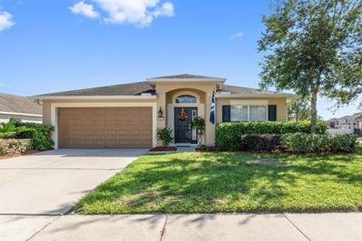 14372 Wake Robin Drive, Brooksville, FL 34604 - MLS#: T3138445