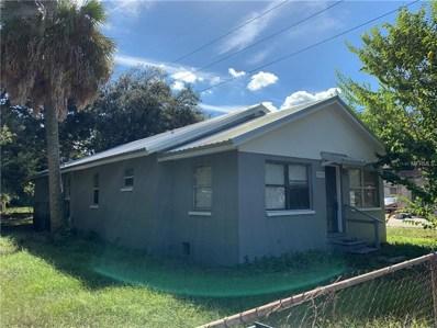 3701 E North Bay Street, Tampa, FL 33610 - MLS#: T3138447