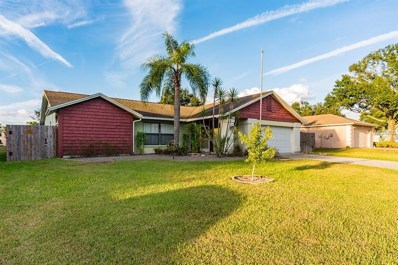 2614 Bridle Drive, Plant City, FL 33566 - MLS#: T3138452