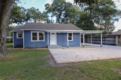 1709 W Powhatan Avenue, Tampa, FL 33603 - MLS#: T3138455