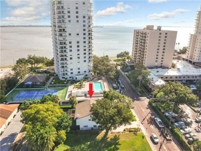2911 W El Prado Boulevard, Tampa, FL 33629 - MLS#: T3138464