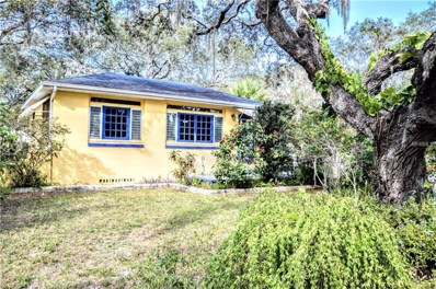 6301 2ND Avenue S, St Petersburg, FL 33707 - MLS#: T3138498