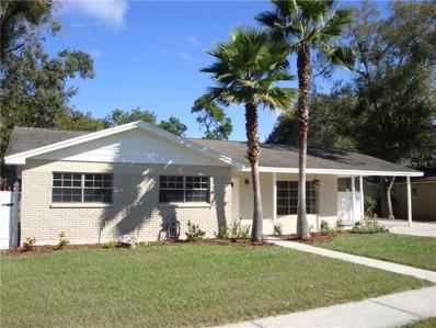 2025 W Jorome Drive, Tampa, FL 33612 - MLS#: T3138504