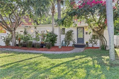 8438 Riverside Drive N, St Petersburg, FL 33702 - MLS#: T3138507