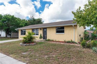 7447 Congress Street, New Port Richey, FL 34653 - #: T3138509