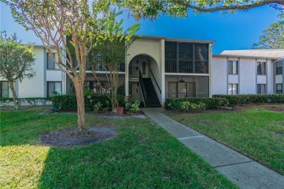 1281 Pine Ridge Circle E UNIT D1, Tarpon Springs, FL 34688 - MLS#: T3138524