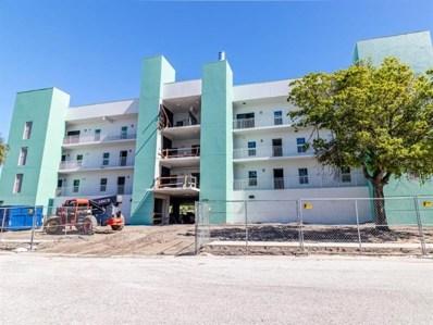 15305 1ST Street E UNIT 304, Madeira Beach, FL 33708 - MLS#: T3138527