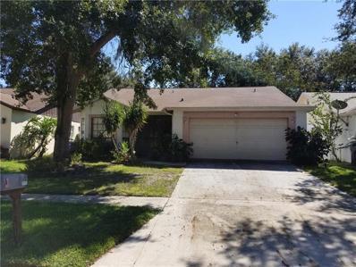 11005 Kenbrook Drive, Riverview, FL 33578 - MLS#: T3138564