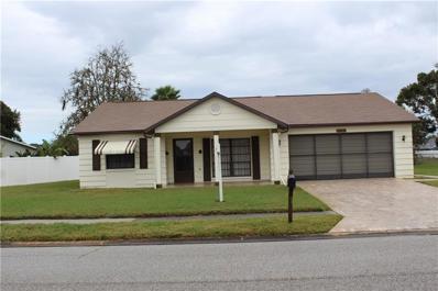 4444 Grandwood Lane, New Port Richey, FL 34653 - MLS#: T3138581