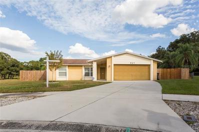 527 Bryan Valley Court, Brandon, FL 33511 - MLS#: T3138594
