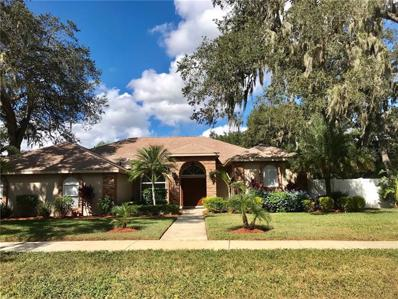 1510 Fox Hill Place, Valrico, FL 33596 - MLS#: T3138630