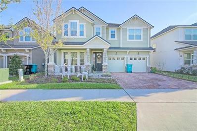 4939 Southlawn Avenue, Orlando, FL 32811 - MLS#: T3138634