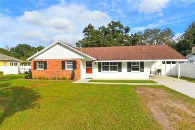 1717 Happy Acres Lane, Valrico, FL 33594 - MLS#: T3138671