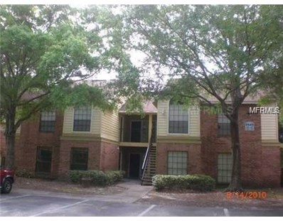 8649 Fancy Finch Drive UNIT 203, Tampa, FL 33614 - MLS#: T3138673