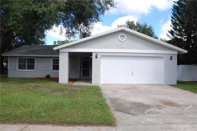 13712 Country Court Drive, Tampa, FL 33625 - MLS#: T3138699