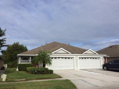 2831 Torrance Drive, Land O Lakes, FL 34638 - MLS#: T3138707