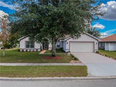 7236 Sherman Hills Boulevard, Brooksville, FL 34602 - MLS#: T3138716