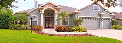 1202 Carriage Park Drive, Valrico, FL 33594 - MLS#: T3138729