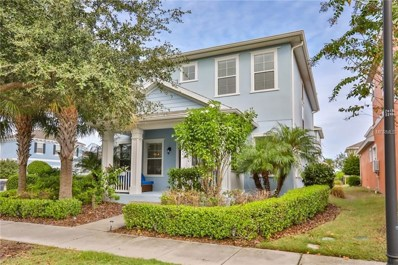 429 Winterside Drive, Apollo Beach, FL 33572 - MLS#: T3138731