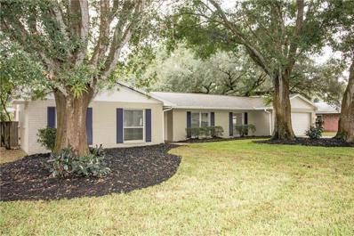 2210 Wallwood Place, Brandon, FL 33510 - MLS#: T3138733