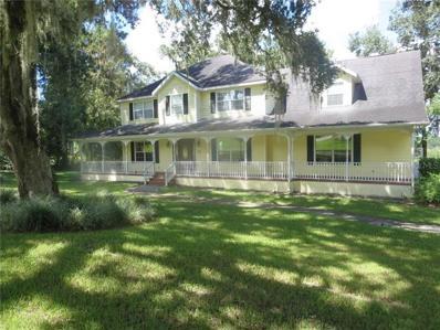 24033 Frederick Drive, Brooksville, FL 34601 - MLS#: T3138763