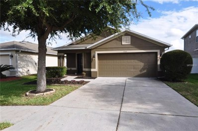 3344 Rennes Court, Land O Lakes, FL 34638 - MLS#: T3138854