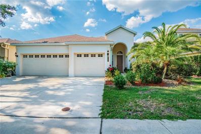 8330 Old Town Drive, Tampa, FL 33647 - MLS#: T3138860