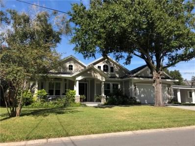 3624 S Hesperides Street, Tampa, FL 33629 - #: T3138869