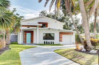 1656 Blue Heron Drive, Sarasota, FL 34239 - MLS#: T3138897