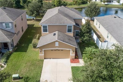 15700 Greyrock Drive, Spring Hill, FL 34610 - MLS#: T3138901