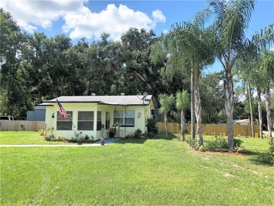 126 Ridgewood Avenue, Brandon, FL 33510 - MLS#: T3138911