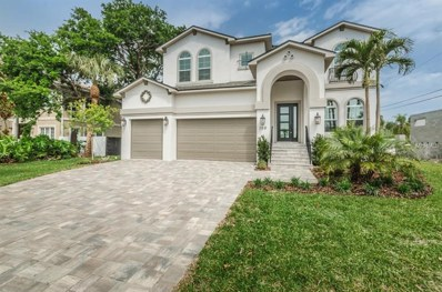 3909 W Mullen Avenue, Tampa, FL 33609 - MLS#: T3138921