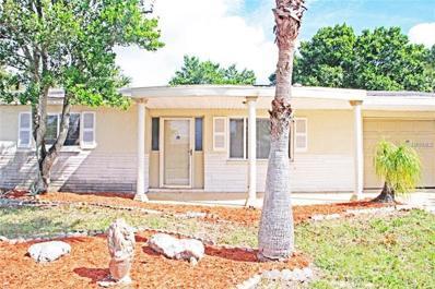 1446 Solar Drive, Holiday, FL 34691 - MLS#: T3138956