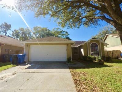 5435 Friarsway Drive, Tampa, FL 33624 - MLS#: T3138975