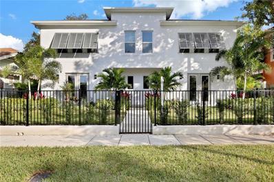 406 S Albany Avenue UNIT B, Tampa, FL 33606 - MLS#: T3138982