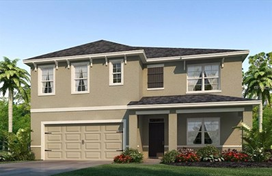 12009 Myrtle Rock Drive, Riverview, FL 33578 - MLS#: T3138984