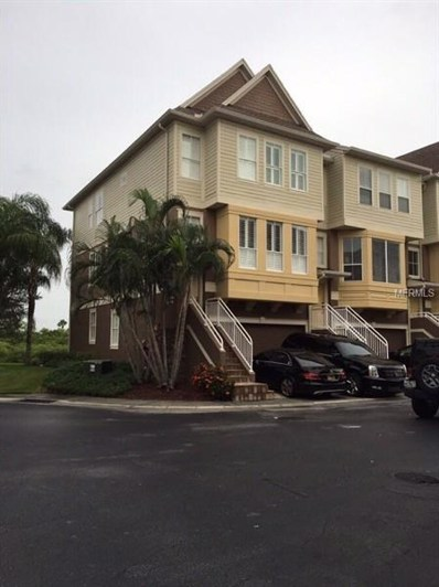 4314 Spinnaker Cove Lane, Tampa, FL 33615 - MLS#: T3138992