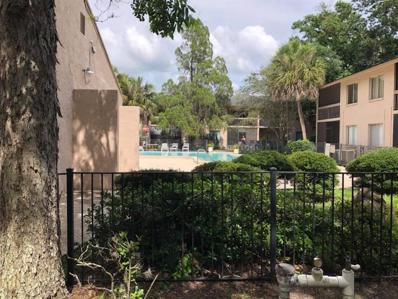7601 Abbey Lane UNIT 218, Tampa, FL 33617 - MLS#: T3139000