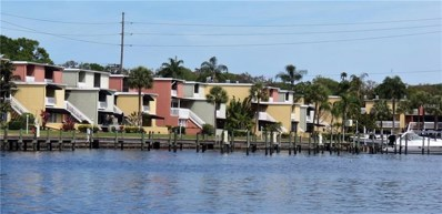 2424 Tampa Bay Boulevard W UNIT A-106, Tampa, FL 33607 - #: T3139002