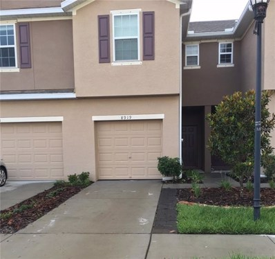 8919 Turnstone Haven Place, Tampa, FL 33619 - MLS#: T3139003