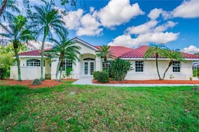 8301 Eagle Lake Drive, Sarasota, FL 34241 - #: T3139015