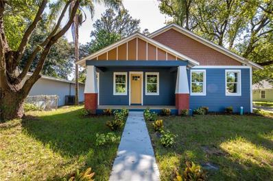 1701 E Hanna Avenue, Tampa, FL 33610 - MLS#: T3139016