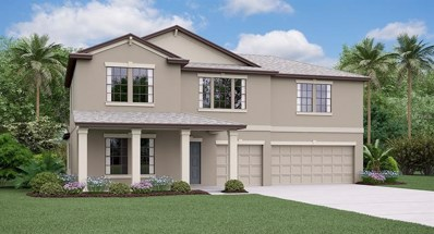 36036 Saddle Palm Way, Zephyrhills, FL 33541 - MLS#: T3139046