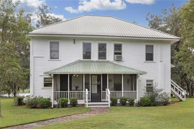 14000 Hudson Lane, Dade City, FL 33525 - MLS#: T3139053