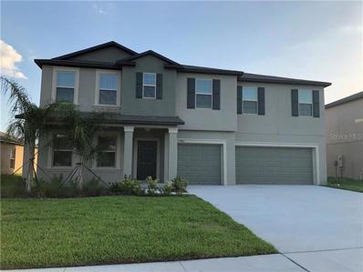 35982 Saddle Palm Way, Zephyrhills, FL 33541 - MLS#: T3139055