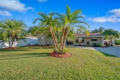 7912 N Woodlynne Avenue, Tampa, FL 33614 - MLS#: T3139104