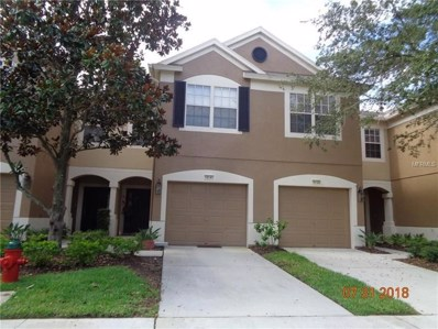 10141 Haverhill Ridge Drive, Riverview, FL 33578 - MLS#: T3139124