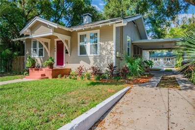 106 E Plymouth Street, Tampa, FL 33603 - #: T3139137